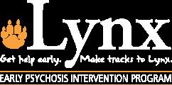 Lynx Early Psychosis Intervention Program